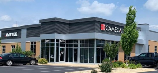 CAMECA-Atom-Probe-Technology-Center-Madison-WI