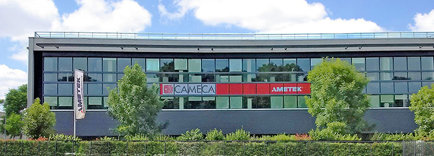 CAMECA Science and Metrology Solutions Headquarters